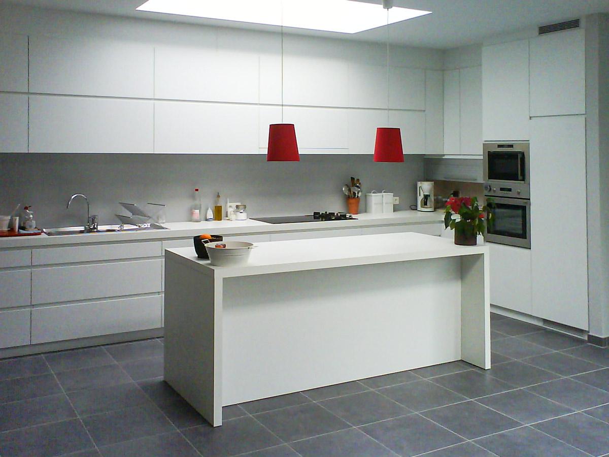 Des cuisines pratiques qui remplissent plus d'une fonction